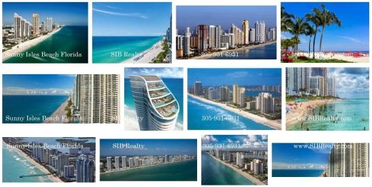 Sunny Isles Beach Florida Top 10